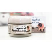 Глиняно-пузырьковая маска для очищения пор Milky Piggy Carbonated Bubble Clay Pack Elizavecca