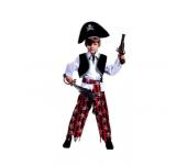 Карнавальный костюм Маленький пират размер L