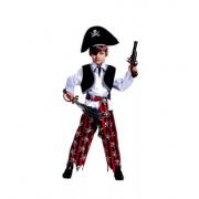 Карнавальный костюм Маленький пират размер M
