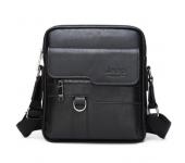 Мужская сумка Jeep Buluo арт.2 (Черный)