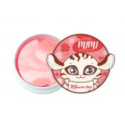 Патчи для глаз гидрогелевые Pink Mimi Hydrogel Eye Spot Patch 60 гр