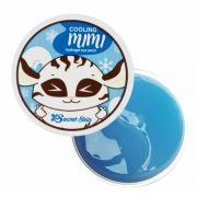 Патчи для глаз гидрогелевые Cooling Mimi Hydrogel Eye Spot Patch 60 гр