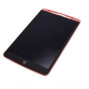 Планшет для рисования с цветным 12-дюймовым экраном (Розовый)