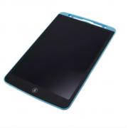 Планшет для рисования с цветным 12-дюймовым экраном (Голубой)