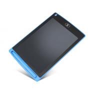 Планшет для рисования с цифровым ЖК-дисплеем 8,5 дюймов (Синий)