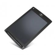 Планшет для рисования с цифровым ЖК-дисплеем 8,5 дюймов (Черный)