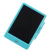 Планшет для рисования с цветным LCD 10-дюймовым экраном (Голубой)