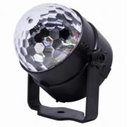 Светодиодный LED диско шар MXS-88