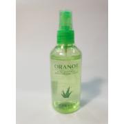 Успокаивающий мист для лица Oranot Aloe Soothing Moisturizing Spray