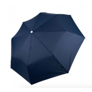 Зонт женский механический 302YX (Темно-синий)