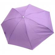 Зонт женский механический 302YX (Сиреневый)