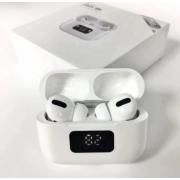 Bluetooth наушники TWS i68 Pro (Белые)
