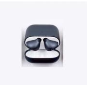Bluetooth наушники TWS Pro4 Macaroon (Темно-серые)