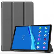 Чехол для планшета Samsung Galaxy Tab S6 Lite 10.4 P610 P615 (Серый)