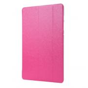Чехол для планшета Samsung Galaxy Tab S6 Lite 10.4 P610 P615 (Розовый)