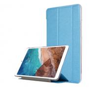 Чехол для планшета Samsung Galaxy Tab S6 Lite 10.4 P610 P615 (Голубой)