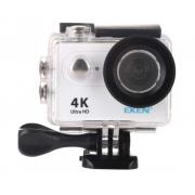 Экшн-камера Eken H9R Plus (Белая)