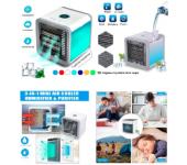 Мини кондиционер Ice cellar air BD169 (Серый)