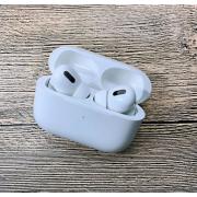 Наушники-вкладыши TWS Air Pro с Bluetooth 5.0 (Белые)