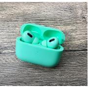 Наушники-вкладыши TWS Pro с Bluetooth 5.0 (Зеленые)