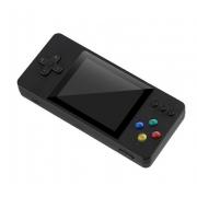 Портативная приставка Game Box + Plus K8 500 в 1 с джойстиком (Черная)