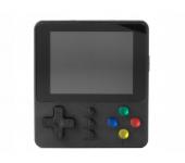 Портативная приставка Game Box + Plus K5 500 в 1 с джойстиком (Черная)