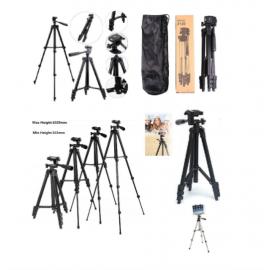 Штатив для камеры и телефона Tripod 3120