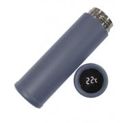 Термос с сенсорным дисплеем Minipro T2 500 мл (Синий)