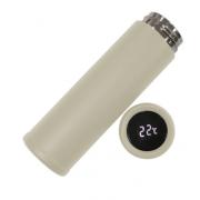 Термос с сенсорным дисплеем Minipro T3 350 мл (Серый)