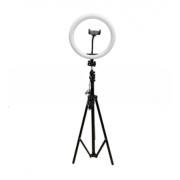 Светодиодная кольцевая лампа Ring Fill Light 30 см (Белый)