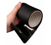 Водонепроницаемая изоляционная лента шириной 10 см (Черная)
