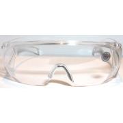 Защитные очки из поликарбоната (Прозрачный)