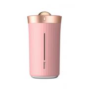 Увлажнитель воздуха Baseus Whale Car&Home Humidifier DHJY-04 (Розовый)