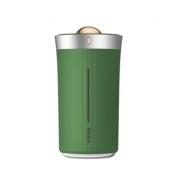Увлажнитель воздуха Baseus Whale Car&Home Humidifier DHJY-06 (Зеленый)