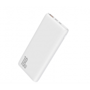 Внешний аккумулятор Baseus Bipow Quick Charge Power Bank PD+QC 10000 mAh 18W PPDML-02 (Белый)