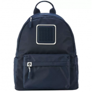Рюкзак детский пиксельный (Черный)