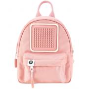 Рюкзак детский пиксельный (Розовый)