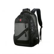 Рюкзак Rotekors Gear 1418 (Черно-серый)