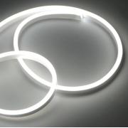 Светодиодный гибкий неон SmartLight 1м (Холодный белый)