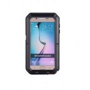 Чехол противоударный Lunatik Taktik для Samsung Galaxy S6 (Черный)
