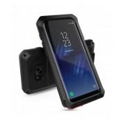 Защитный чехол Lunatik Taktik для Samsung Galaxy S8 (Черный)