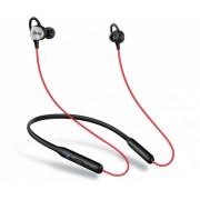 Беспроводные стерео Bluetooth наушники для занятий спортом Meizu EP52 (Черный с красным)