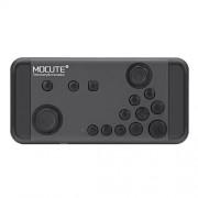 Джойстик Bluetooth геймпад MOCUTE 055 для планшетов и смартфонов iOS и Android (Чёрный)