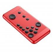 Джойстик Bluetooth геймпад MOCUTE 055 для планшетов и смартфонов iOS и Android (Красный)