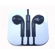 Наушники с микрофоном HOCO M1 series Earphone для айфон (Черный)