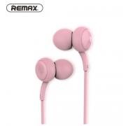 Наушники Remax Earphone RM-510 (Розовый)