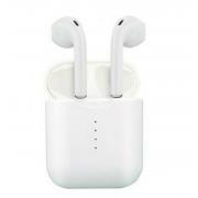 Беспроводные Bluetooth наушники i100 TWS (Белый)