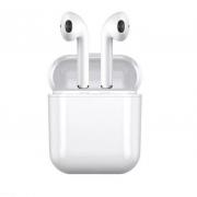 Беспроводные Bluetooth наушники i18XS TWS (Белый)