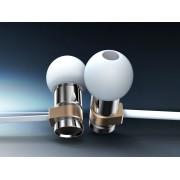 Наушники Remax RM-565i белый