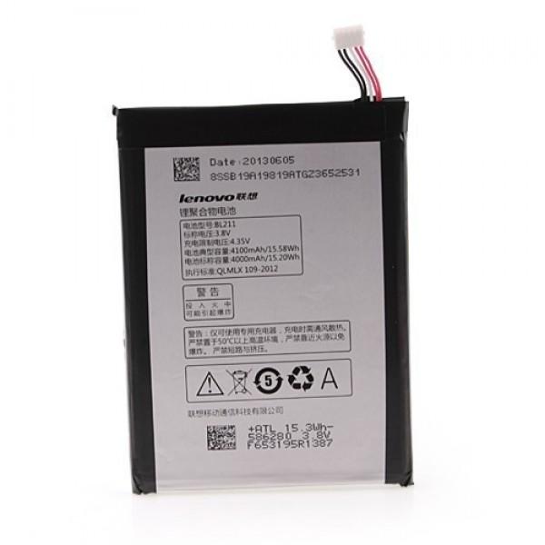 Аккумуляторная батарея для смартфона Lenovo P780